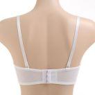 WACOAL, perfect shape, bra, DEF, semi-length, Bridal 10
