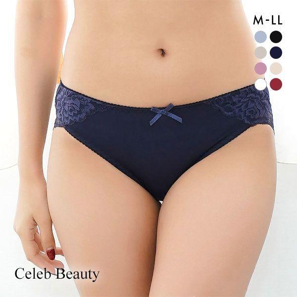 【メール便(4)】 (セレブビューティー)Celeb Beauty スタンダード ショーツ ガードル M L LL 単品 お腹押さえ スタイルアップ
