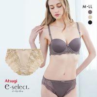 Atsugi E-Select Panties (M-LL)