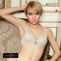 Annebra Casablanca I Love Change Lace Bra (B-G)
