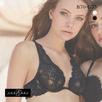 Annebra Venice Non-padded Full Cup Lace Bra (B-G)