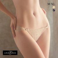 Annebra Rich Back Lace Panties (M-XL)