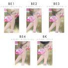 Fukuske Rich Beauty Leg 3-Piece Tight Set (Made in Japan)