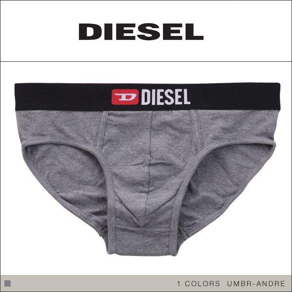 Diesel Mens Umbr-Andre Brief 78