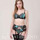 Himico Rosa Attraente 002 Bra (B-F)
